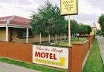 Charles Rasp Motor Inn and Cottages