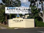 Australiana Top Tourist Park