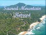Sacred Mountain Retreat