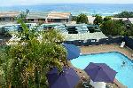 Pandanus Palms Resort