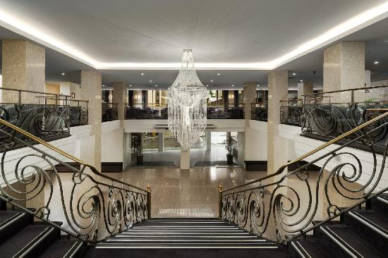 Ibis Styles Melbourne The Victoria Hotel