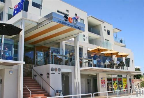 Clarion Suites Mullaloo Beach