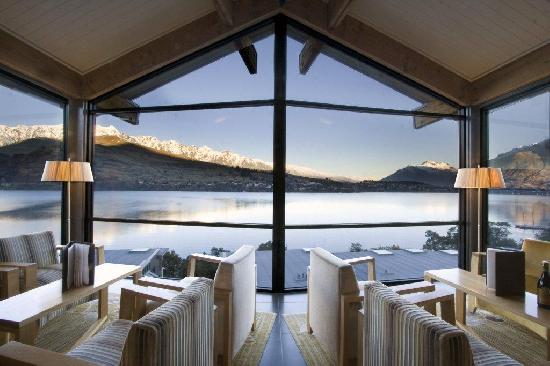 The Rees Hotel and Luxury Apartments Queenstown