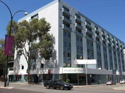Goodearth Hotel