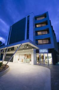Hotel Urban St Leonards Sydney