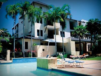 Reef Club Resort Port Douglas
