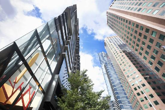 Mantra Southbank Melbourne