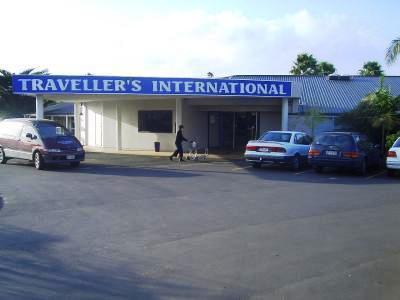 Travellers International Hotel