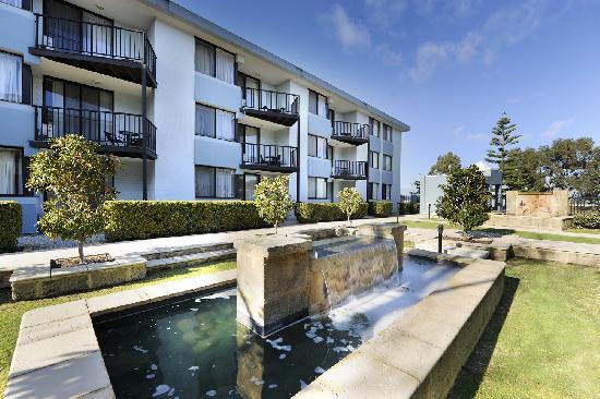 Assured Waterside Apartments