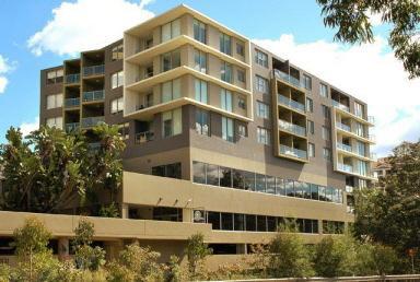 Portofino Apartments North Sydney