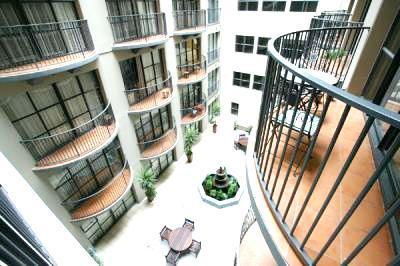 Quest Atrium Apartments Wellington