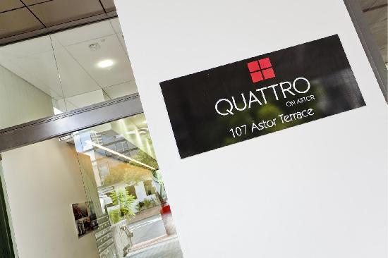 Quattro on Astor Apartments