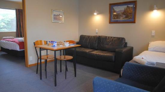 Best Western Clyde on Riccarton Christchurch