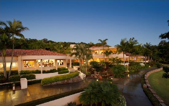 Noosa Springs Golf and Spa Resort