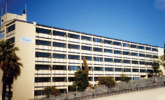 Mountway Holiday Apartments