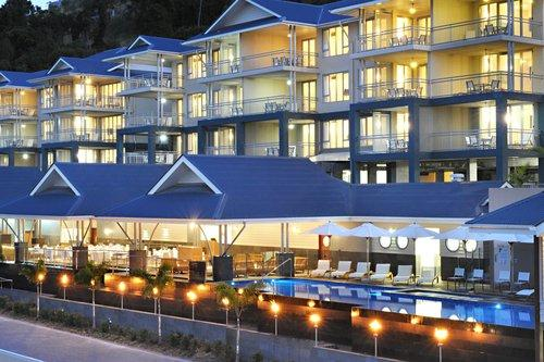 Peppers Airlie Beach