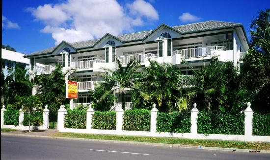 Costa Royale Beachfront Apartments