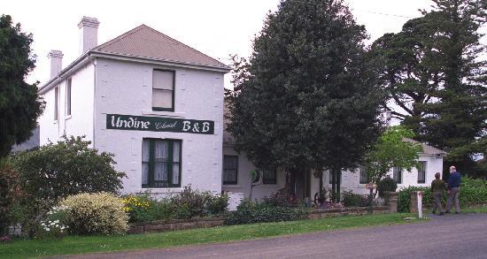 Colonial Accommodation @ Undine