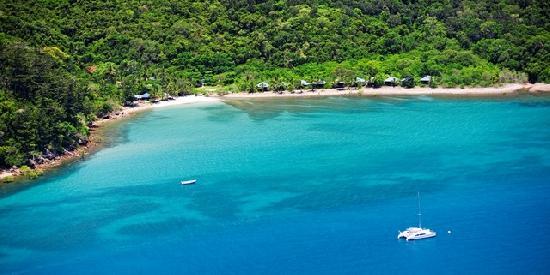 Paradise Bay Island Resort