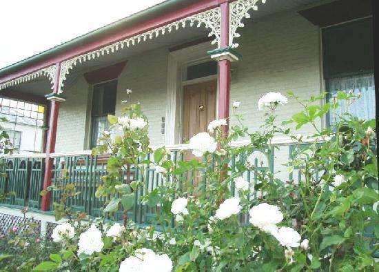 Appleisle Cottages