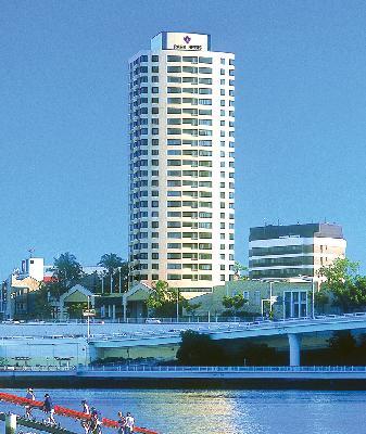 Park Regis North Quay Apartments