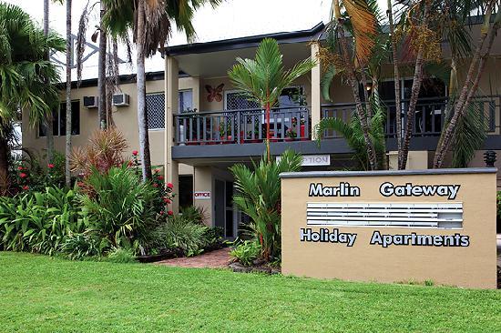 Marlin Gateway Apartments Trinity Beach