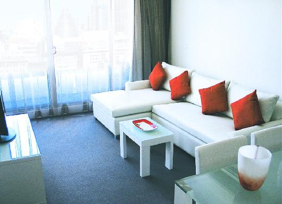 Milano Apartments Melbourne