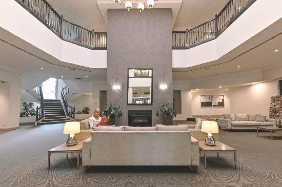 Waldorf Apartment Hotel Pennant Hills
