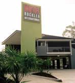 Brisbane International   Rocklea Motel
