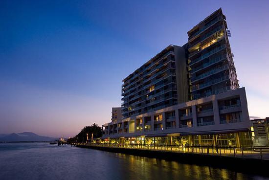Cairns Harbour Lights