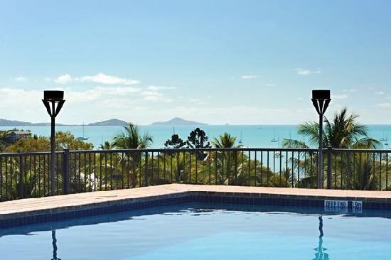 Whitsunday Terraces Resort
