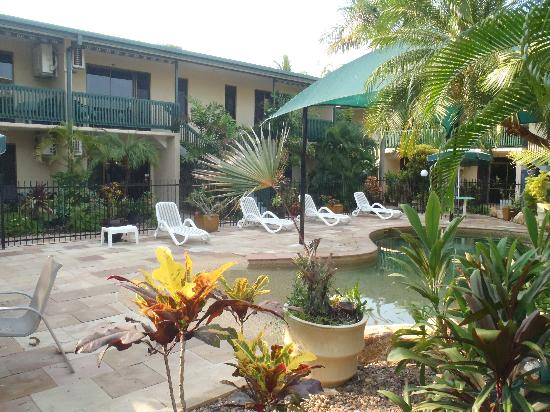 City Gardens Apartment Darwin
