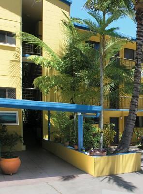 Palms at Trinity