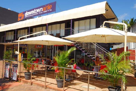 Downtown Airlie Motel