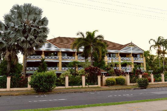 Waterfront Terraces