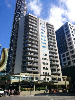 Abbey Hotel Apartments Brisbane