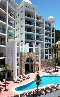 Blue Horizon Resort Apartments