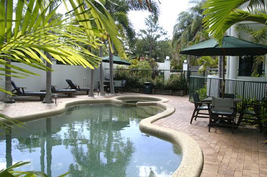 Half Moon Bay Resort Holiday Apartments