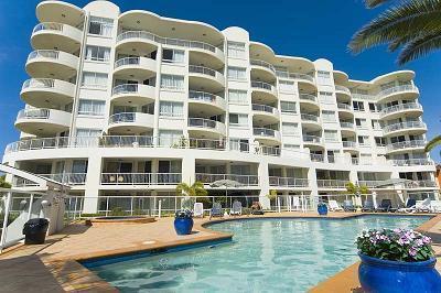 Kirra Beach Luxury Apartments