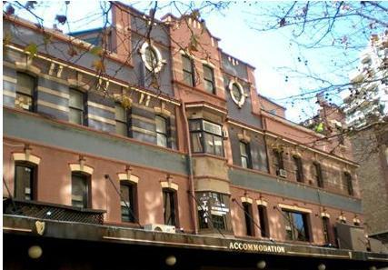 Econo Lodge Sydney South