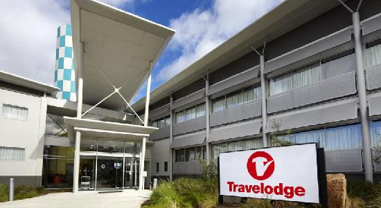 Travelodge Hobart Airport Hotel