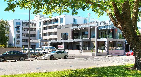 Rydges Hotel Christchurch