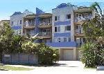 Pacific Horizons Resort Apartments