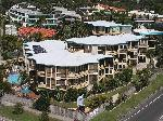 Northpoint Holiday Apartments