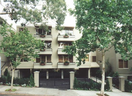 Darling Towers South Yarra