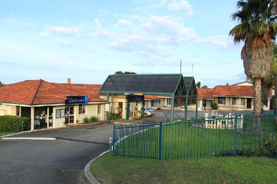 Sleepwell Motel