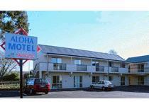 Aloha Motel Christchurch