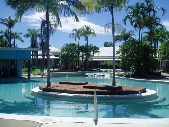 Rydges Sabaya Port Douglas