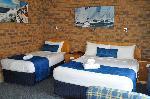 Best Western Melaleuca Motel And Apartments, Luxury 1 Bedroom Spa Apartment