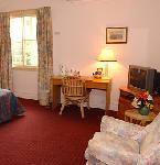 Mclaren Hotel North Sydney, Queen/ King Hotel Room